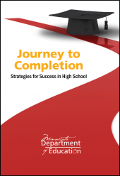 Journey to Completion: Strategies for Success in High School