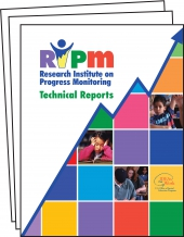 RIPM Technical Reports