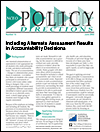 Including Alternate Assessment Results in Accountability Decisions (#13)