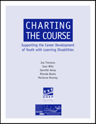 Charting the Course: Supporting the Career Development of Youth with Learning Disabilities