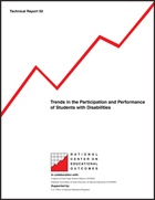 Trends in the Participation and Performance of Students with Disabilities (#50)