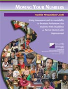 Higher Education Guide to Moving Your Numbers: Guide for Teacher Preparation Programs
