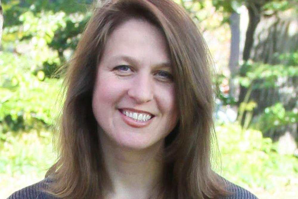 Jennifer Hall-Lande.