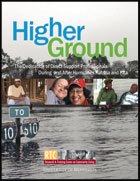 Higher Ground: The Dedication of Direct Support Professionals During and After Hurricanes Katrina and Rita (Brief)