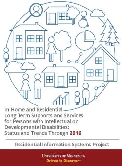 RISP FY 2016 report