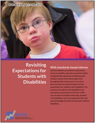 Revisiting Expectations for Students with Disabilities (#17)