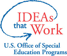 IDEAs that Work - U.S. Office of Special Education Programs