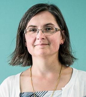 Renáta Tichá headshot