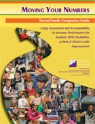 Parent/Family Companion Guide: Using Assessment and Accountability to Increase Performance for Students with Disabilities as Part of District-wide Improvement