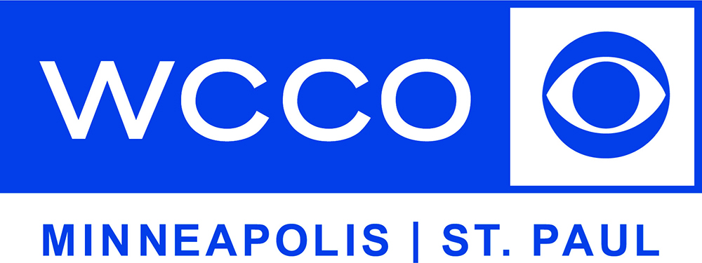Logo for WCCO television.