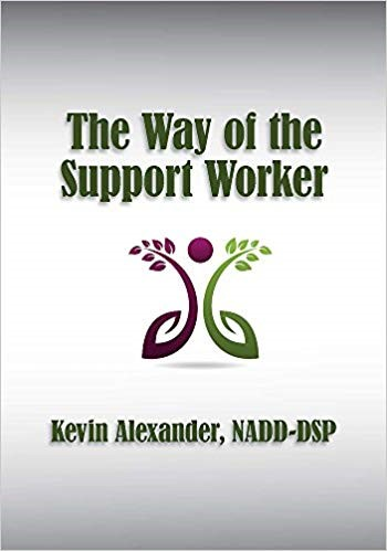 "Image of the cover of the book ""The Way of the Support Worker"""