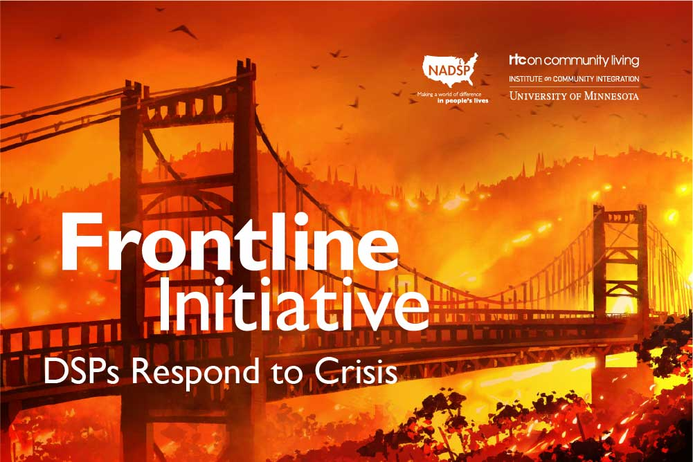 Cover of Frontline Initiative, 17(1).