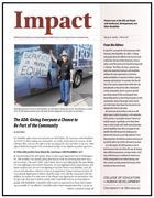 Feature Issue on the ADA and People with Intellectual, Developmental, and Other Disabilities