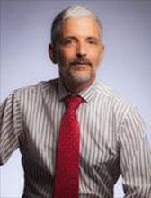 Steve Kaye headshot