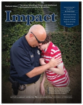 Feature Issue on the Justice System and People with Intellectual, Developmental, and Other Disabilities