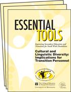 NCSET Essential Tools