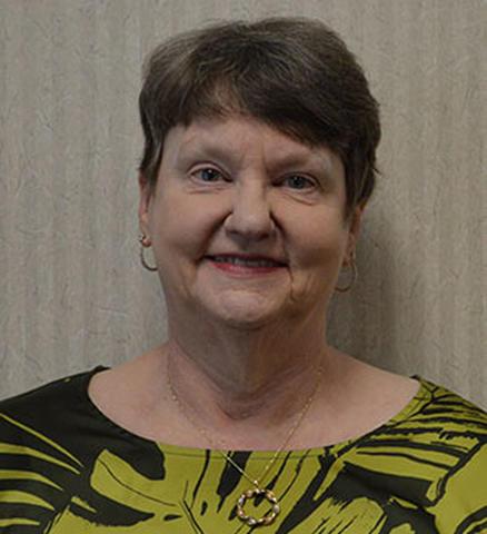 Jane Kleinert headshot