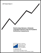 Relationships Between a Statewide Language Proficiency Test and Academic Achievement Assessments (#4)