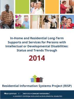RISP FY2014 cover