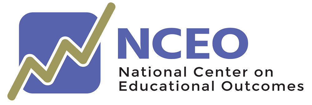 Logo of ICI's National Center on Educational Outcomes.