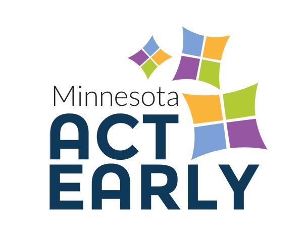 Minnesota Act Early