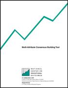 Multi-Attribute Consensus Building Tool
