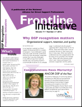 DSP Recognition