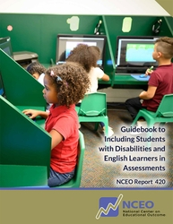 Guidebook to Including Students With Disabilities and English Learners in Assessments