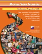 Higher Education Guide to Moving Your Numbers: Guide for Administrator Preparation Programs