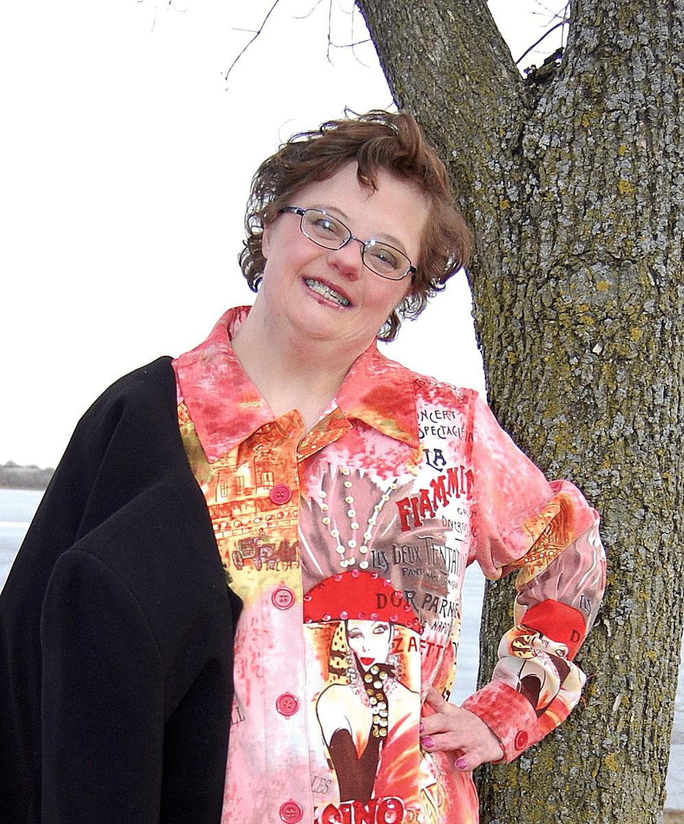 Stephanie Evelo