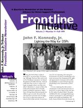 Tribute to John F. Kennedy, Jr.