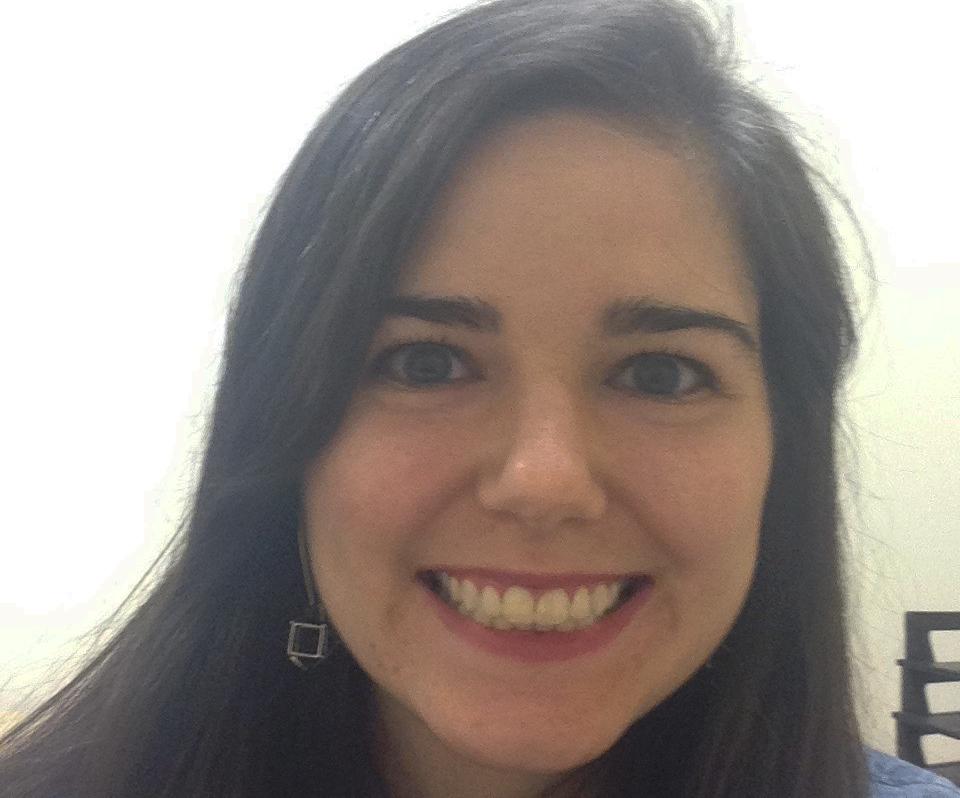 Alice Kraiza, MNLEND Fellow, 2017-18.