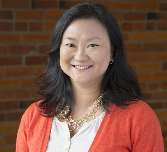 JaeRan Kim