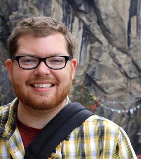 Matt Schuelka headshot