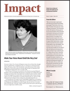 Feature Issue on Aging and People with Intellectual and Developmental Disabilities