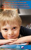 Enfoque de los Padres de Familia en Adaptaciones para Estudiantes con Discapacidades