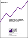 Social Promotion and Students with Disabilities: Issues and Challenges in Developing State Policies (#34)