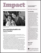 Feature Issue on Parenting Teens and Young Adults with Disabilities
