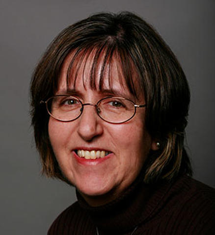 Sheryl Lazarus headshot