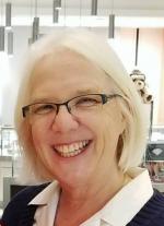 Priscilla Brinkmann