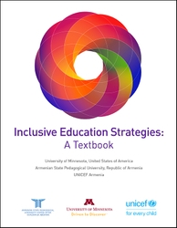 Inclusive Education Strategies: A Textbook