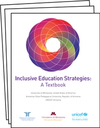 Inclusive Education Strategies: A Toolkit for Armenia