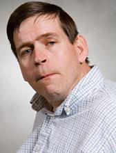 John Smith headshot