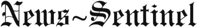 News-Sentinel logo.