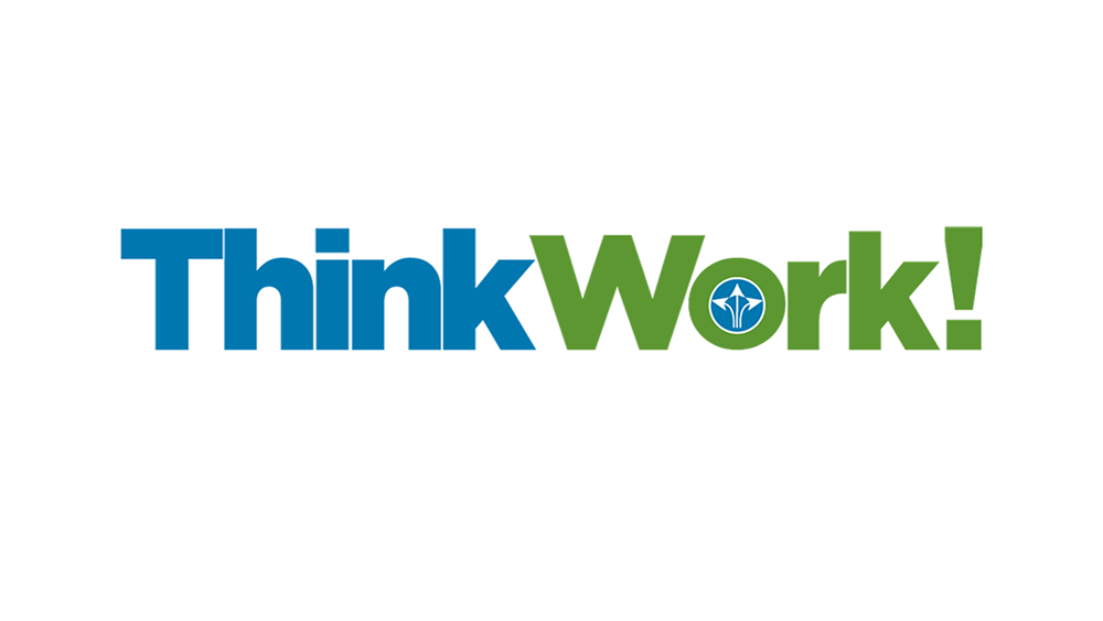 Logo of ThinkWork!